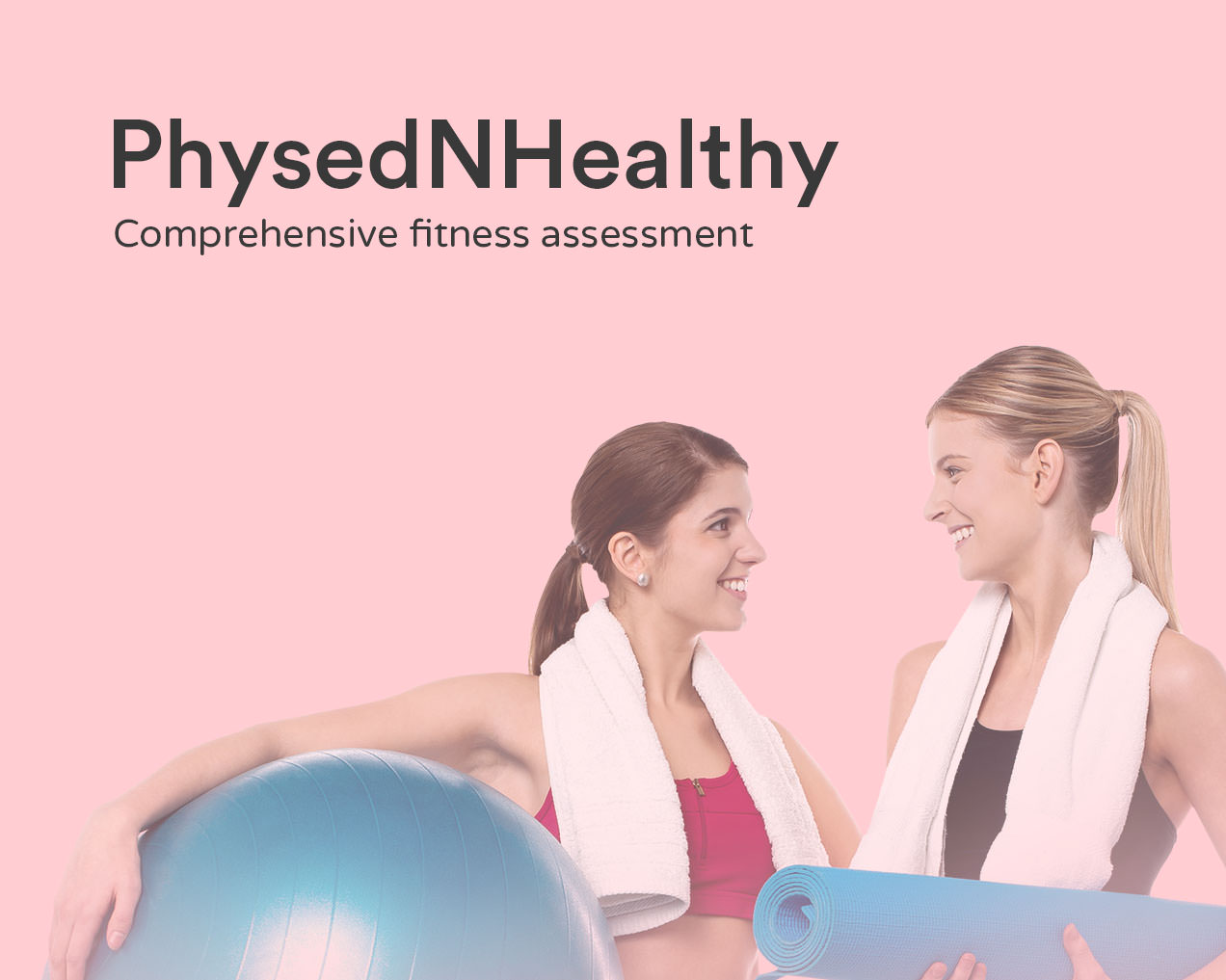 PhysedNHealthy