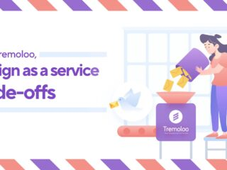 Design as a service trade-offs