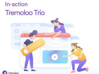 Solo vs. Trio designers